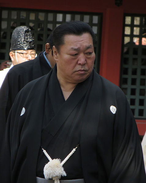 相撲コラム】昭和の大横綱・北の湖理事長死去 | 相撲部屋.link